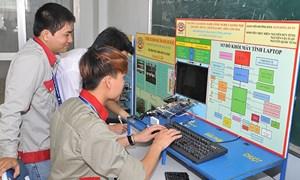 Đổi mới công tác quản lý nhà nước với giáo dục nghề nghiệp