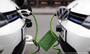 EU phê duyệt khoản trợ cấp trị giá hàng tỷ euro sản xuất pin xe điện