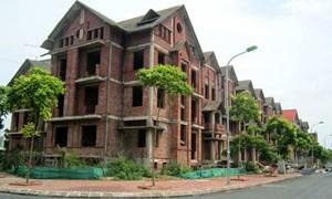 Nhu cầu về Nhà ở xã hội, nhà ở bình dân hiện nguồn cung đang rất thiếu
