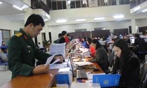 Kho bạc Nhà nước: Cung cấp số liệu phục vụ điều hành ngân sách nhà nước
