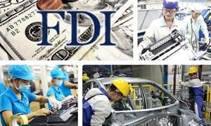 Thu hút nguồn vốn FDI vào Việt Nam và những vấn đề đặt ra hiện nay