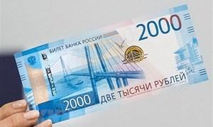 Ngân hàng trung ương Nga tăng lãi suất lần thứ 2 trong năm