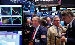Giới đầu tư phố Wall không hào hứng với thỏa thuận thương mại