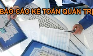 Quy trình xây dựng hệ thống kế toán quản trị trong các doanh nghiệp ngành Sợi Việt Nam