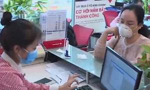Các yếu tố ảnh hưởng đến tiếp cận tín dụng chính thức của hộ kinh doanh cá thể