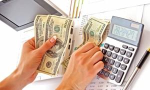 Giải pháp tăng cường quản lý vốn bằng tiền tại doanh nghiệp