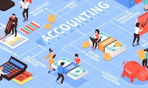 Tác động của ứng dụng công nghệ thông tin đến hệ thống thông tin kế toán