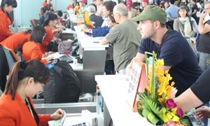 Jetstar Pacific tăng 80.000 chỗ trên các đường bay phục vụ Tết