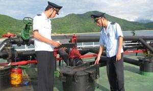 Bộ Tài chính chỉ đạo kiểm tra, giám sát các hoạt động xuất nhập khẩu xăng dầu