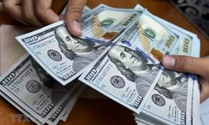 Tỷ giá USD hôm nay tiếp tục tăng