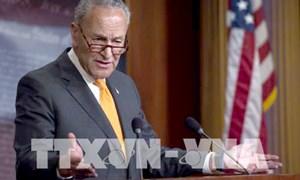 Dự luật ngân sách tạm thời của Chính phủ Mỹ