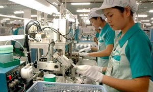 'Chìa khóa' để Việt Nam thành công xưởng mới