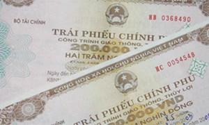 Kho bạc Nhà nước: Huy động thành công 11.710 tỷ đồng trái phiếu Chính phủ