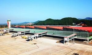 Định hướng xã hội hóa đầu tư xây dựng Cảng hàng không