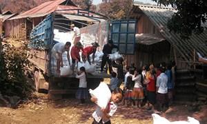 Bàn về chính sách sử dụng gạo dự trữ quốc gia hỗ trợ học sinh ở xã, thôn đặc biệt khó khăn