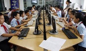 Thực tiễn triển khai cơ chế, chính sách xã hội hóa trong lĩnh vực giáo dục