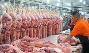 ''Gậy ông đập lưng ông'' nếu cố găm hàng, thổi giá thịt lợn