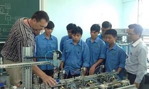 Giải pháp đẩy mạnh thu hút vốn đầu tư vào giáo dục nghề nghiệp