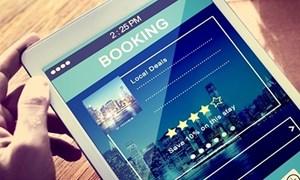 Du lịch trực tuyến - Startup nội đấu ngoại