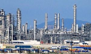 Dự án Lọc hóa dầu Nghi Sơn chính thức vận hành