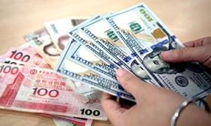 Tỷ giá ngoại tệ 24/12: Tin tốt dồn dập, USD tăng, vàng vọt đỉnh trước Noel