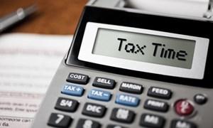 Tổng cục Thuế: Rà soát để xác thực số chênh lệch diện quản lý thuế