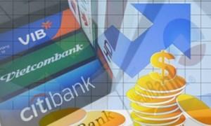 Các ngân hàng thương mại với cuộc đua tăng vốn điều lệ