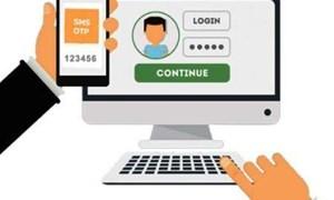 Cảnh báo thủ đoạn dùng tài khoản facebook lừa lấy mã OTP