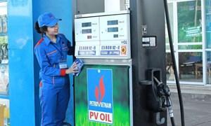 Kiến nghị thay đổi điều kiện kinh doanh xăng dầu