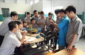 Thực trạng và định hướng phát triển giáo dục nghề nghiệp ở Việt Nam