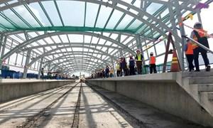TP. Hồ Chí Minh yêu cầu gỡ vướng mắc, đẩy nhanh tiến độ 2 tuyến metro