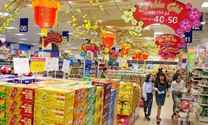 Bộ Tài chính: Nhiều mặt hàng chịu áp lực tăng giá trong dịp cuối năm
