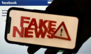 Sức mạnh nào giúp chống được tin giả trên không gian ảo?