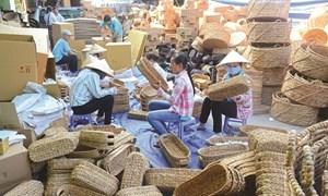 Phát huy vai trò, vị thế kinh tế tập thể trong nền kinh tế quốc dân