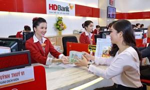 Các ngân hàng đẩy mạnh huy động vốn dịp cuối năm 2019
