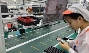 Chính phủ đặt mục tiêu tăng 10 bậc về chỉ số môi trường kinh doanh