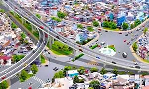Huy động nguồn lực tài chính phát triển cơ sở hạ tầng giao thông ở Việt Nam