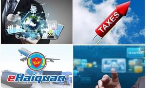 Ứng dụng hệ thống thông tin quản lý tài chính - nhiệm vụ cấp bách