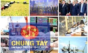 Bộ Tài chính đã cắt giảm 1.072 thủ tục hành chính trong lĩnh vực tài chính