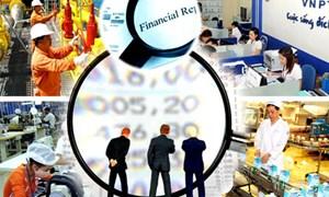 Bộ Tài chính kiến nghị cắt giảm và đơn giản hoá 188 điều kiện đầu tư kinh doanh