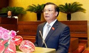 Quốc hội xem xét phê chuẩn quyết toán thu, chi NSNN năm 2016