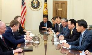 Việt Nam – Hoa Kỳ: Tăng cường tính hỗ trợ giữa hai nền kinh tế