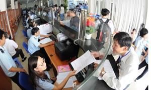 8,86 triệu tờ khai hải quan được thực hiện trong tháng 9