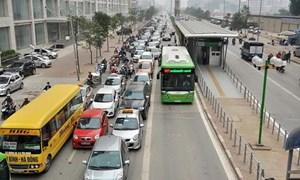 Ai sẽ chịu trách nhiệm về dự án BRT Hà Nội nghìn tỷ kém hiệu quả, nhiều sai phạm?