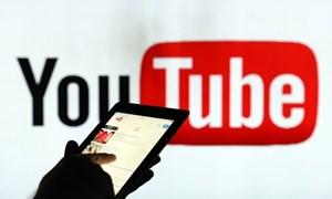 YouTube sập mạng trên toàn cầu
