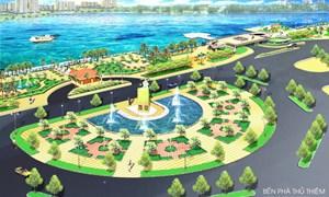 TP. Hồ Chí Minh cho khai thác du lịch đường sông và ẩm thực về đêm tại bến Bạch Đằng