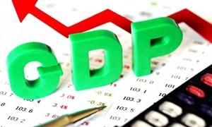 Mục tiêu GDP năm 2019 tăng trưởng 6,6 - 6,8%