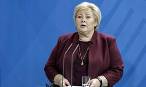 Thủ tướng Na Uy: Thủy sản Việt Nam cũng rất được ưa chuộng ở châu Âu