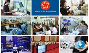 Bộ Tài chính: Cải cách hành chính đi vào thực chất và hiệu quả hơn