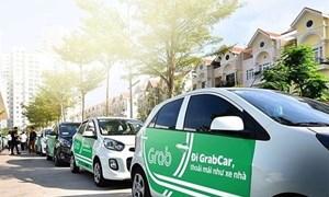 Bộ Giao thông vận tải coi xe hợp đồng điện tử như Grab là